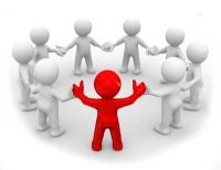 گروهی از یارانی که در کار مدیریت می توانند کمک باشند