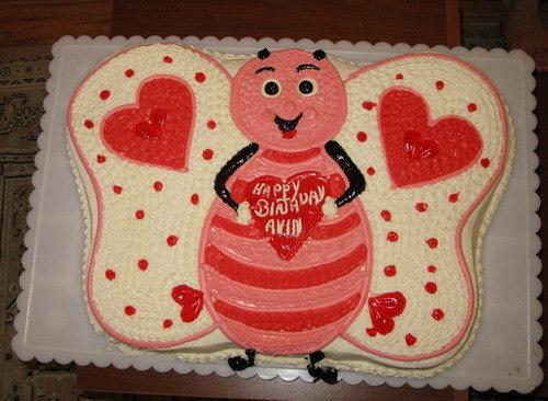 عکس کیک تولد مردان زن ذلیل